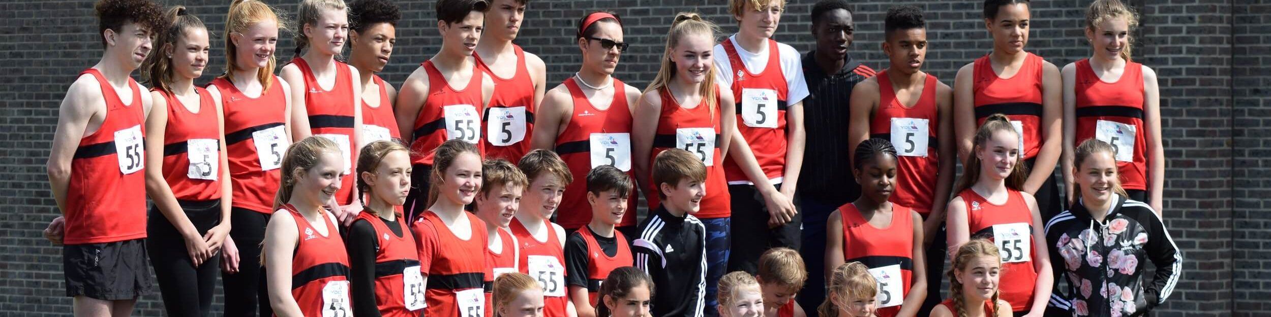Medway and Maidstone AC